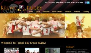 Krewe-Rugby