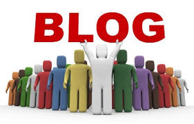 Content Marketing = Blog
