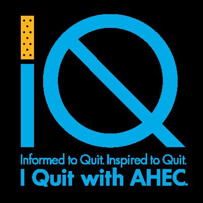AHEC IQ Logo RGB 400x400